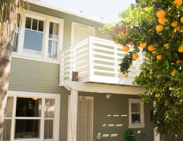 Exterior Long Beach